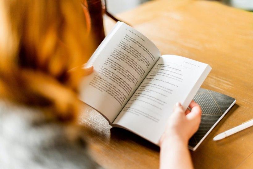 Täiskasvanuna õppima: kuidas teha esimene ehk kõige raskem samm?