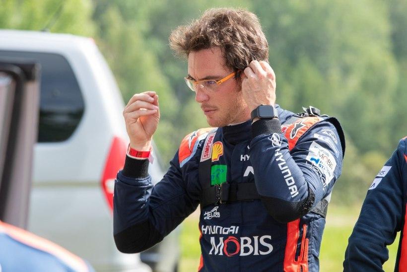 Tige Neuville pahandas Türgi ralli korraldajate ja FIAga