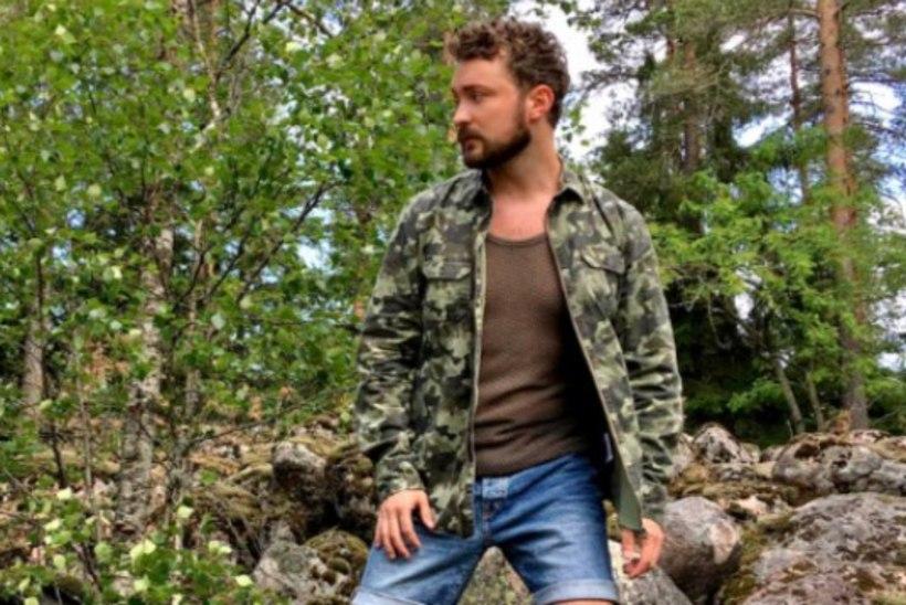 VIDEOINTERVJUU | Vaido Neigaus: mul on jube kahju, et pidin Eestist lahkuma, aga Soomes ei näidata homopaaride peale näpuga
