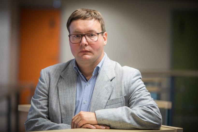 Politoloog Tõnis Saarts: EKREst oleks ülimalt rumal käest lasta abielu rahvaküsitluse kaart