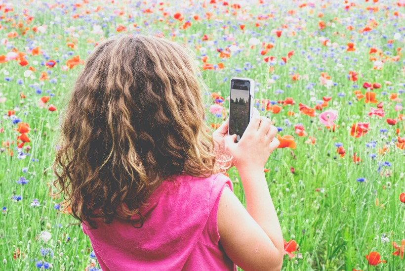 PLUSSID JA MIINUSED RITTA: kas osta lapsele nuti- või nuppudega telefon?