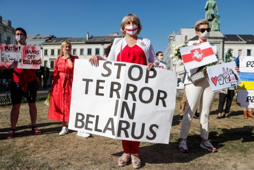 MIS NÜÜD HAKKAS? Küpros blokeerib sanktsioone Valgevene võimuritele