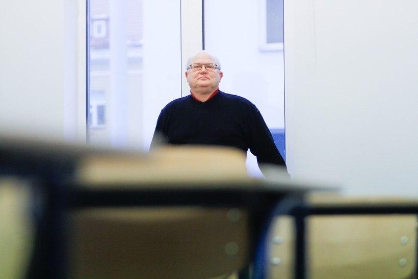 Prokuratuur saatis eksminister Järviku nõuniku Urmas Arumäe uuesti kohtu alla