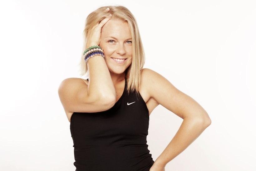 Kas tead, milline lihtne nõks paneb su kolmandiku võrra rohkem treenima?