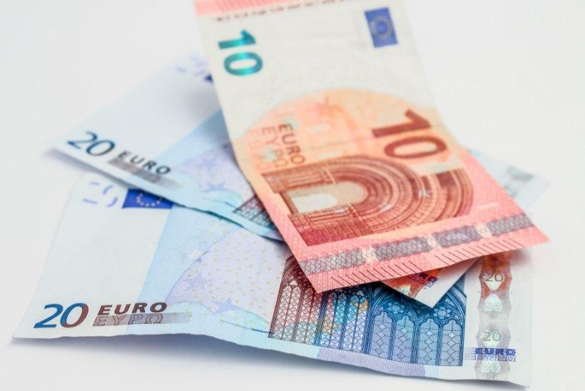 7 nippi, kuidas ka väikese sissetuleku juures raha kõrvale panna