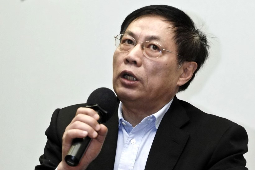 Hiina presidenti klouniks nimetanud kriitik pisteti 18 aastaks trellide taha