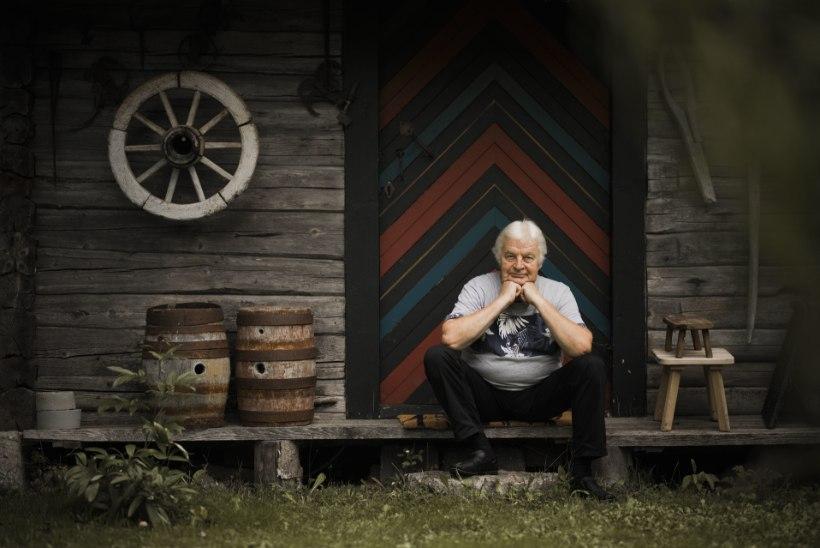GALERII   Ivo Linna paljastab murrangulised sündmused, mis on määranud tema saatuse