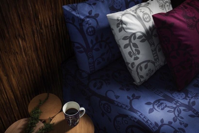 Kodukirja sisustusuudised oktoobris: minimalistlik Taani disain, makrameekunst ja sügistoonides keraamika