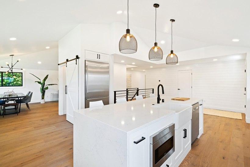Köök hea hinnaga! Köögimööbli eelarve pakub mänguruumi, kui vaid tead, mida valida