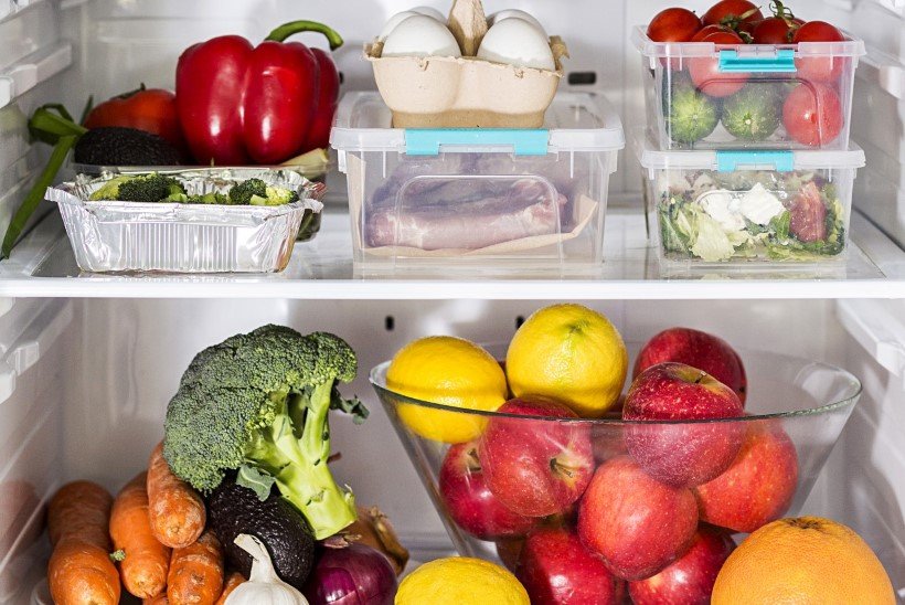 Väldi külmkappi täites neid vigu ja toit säilib kauem värske!