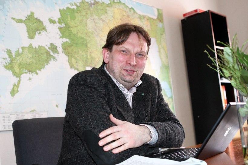 MÄLUMÄNG | Palju õnne, Marek Strandberg!