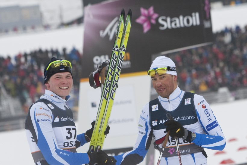 Peturaha teeninud dopingusportlased on Eesti seaduse silmis puhtad poisid
