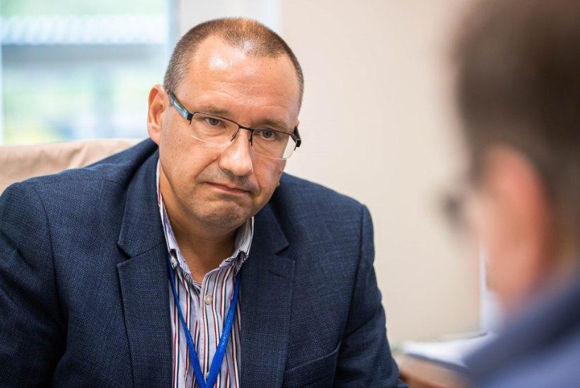 Arkadi Popov: koroonaviirus pole nõrgemaks muutunud, pigem hullemaks