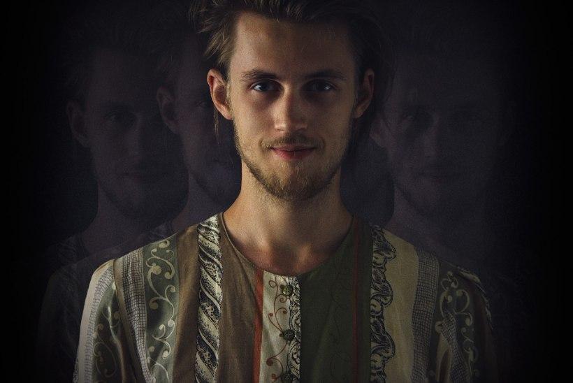 Noortebändi finalist Velle: minu suurimaks mõjutajaks nii muusikas kui ka elus on kindlasti mu isa