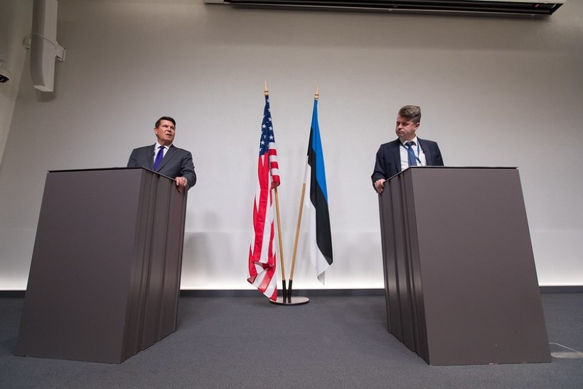 Huawei Eesti juht pahandab välisminister Reinsaluga: puuduvad tõendid, et oleme turvarisk