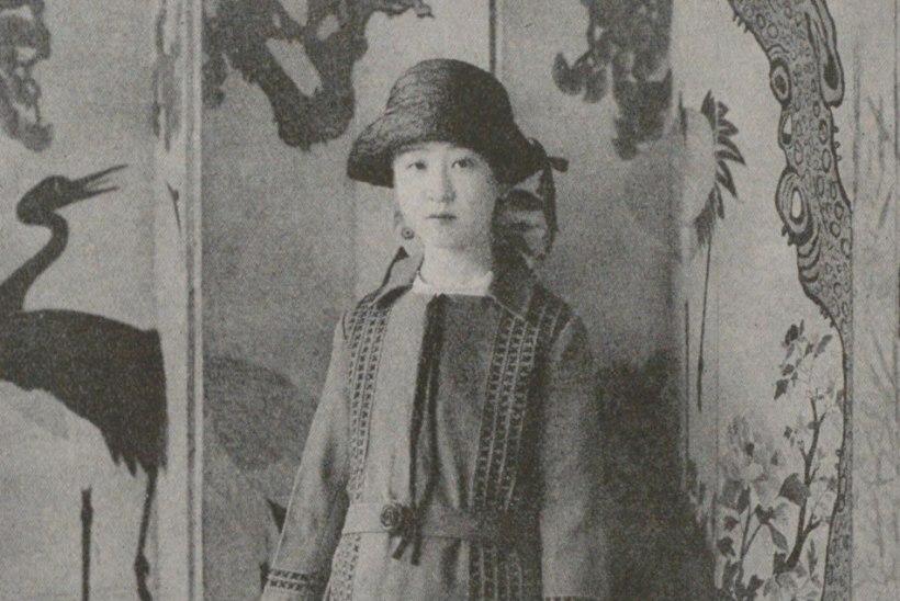 Korea viimase printsessi saatus näitas, et ka printsessid nutavad