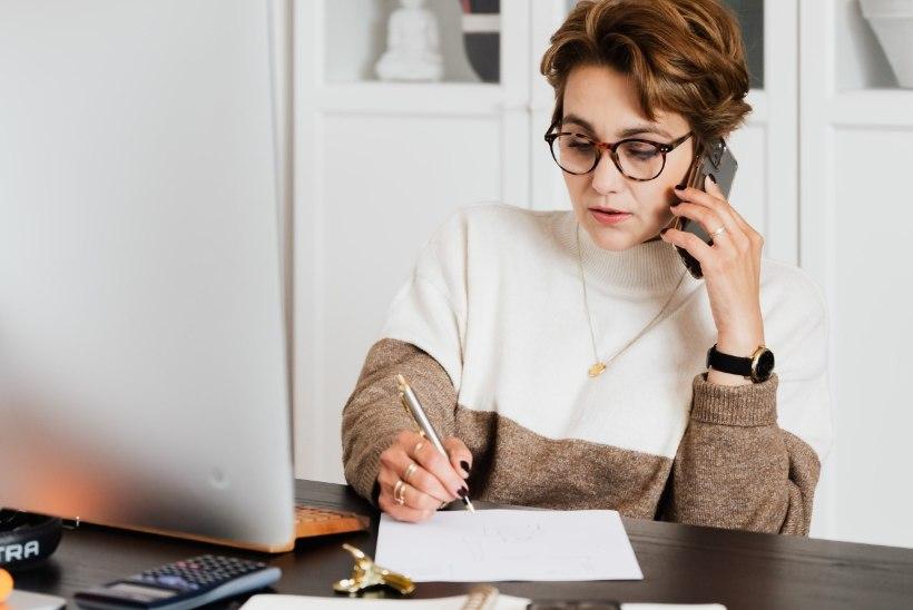 Lugeja mure: sooduspakkumist sai broneerida ainult telefoni teel! Kas nii võib teha?