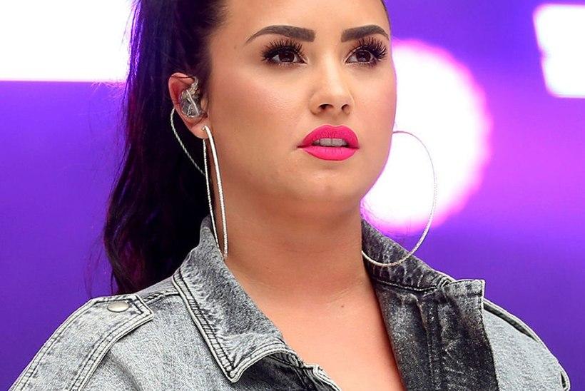 VAID KAKS KUUD: Demi Lovato katkestas ootamatult kihluse