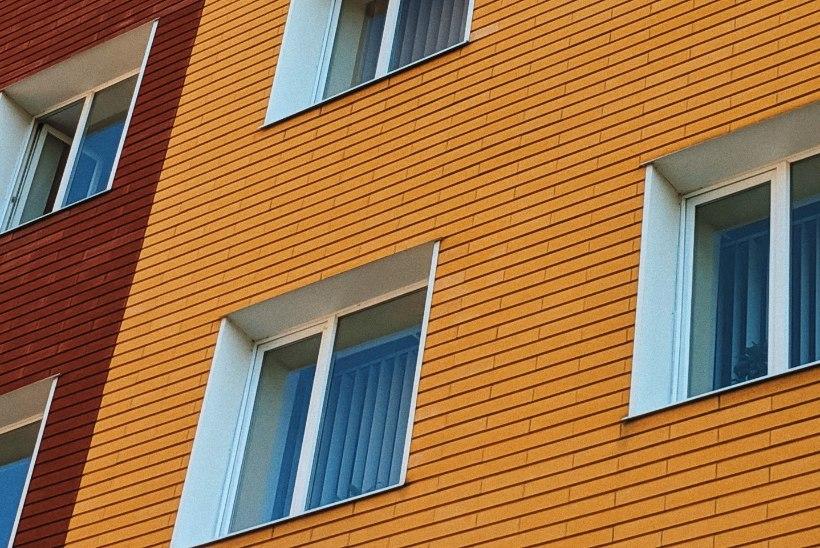 Hea uudis! KredEx toetab ka suve- ja maamaja renoveerimistöid