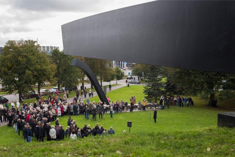 Juhtkiri | Estonia huku aastapäev tuleb teisiti