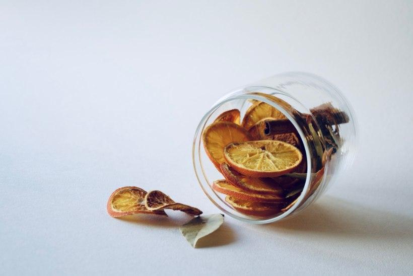 TEE ISE   5 ideed, kuidas tuppa tuua vürtsikad sügisaroomid