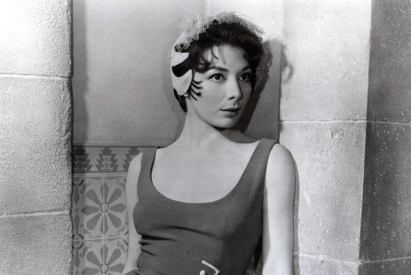 """Šansooni grande dame Juliette Gréco ei saanud abielluda elu armastusega: """"Ameerikas nähtaks sind neegri litsina."""""""