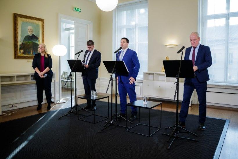 VIDEO | Eesti hakkab vedama Estonia katastroofi uut uurimist