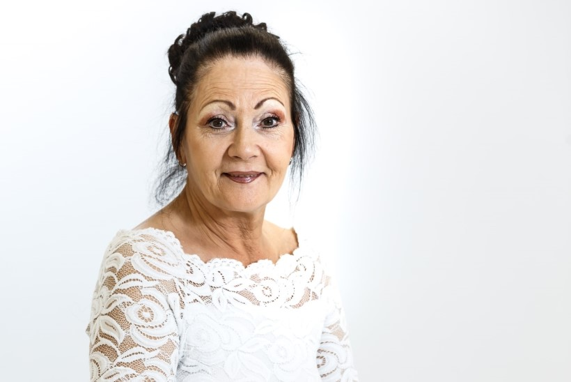 """EELISTAB POSEERIDA ALASTI! 30 aastat EKAs modellitööd teinud Natalja: """"Kõik on ju inimesed, kahe jala, kahe käega."""""""