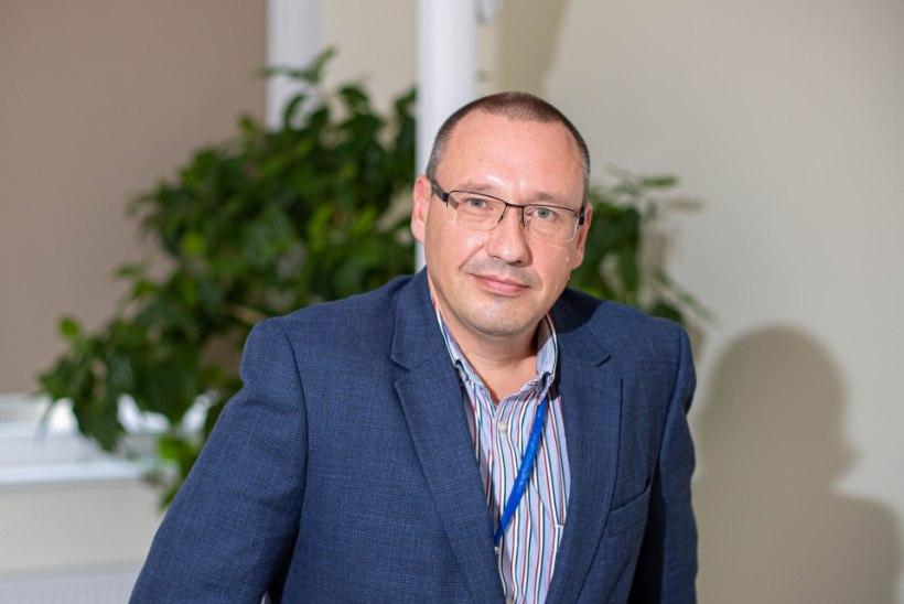 Arkadi Popov on taas terviseametis tööl meditsiinijuhina
