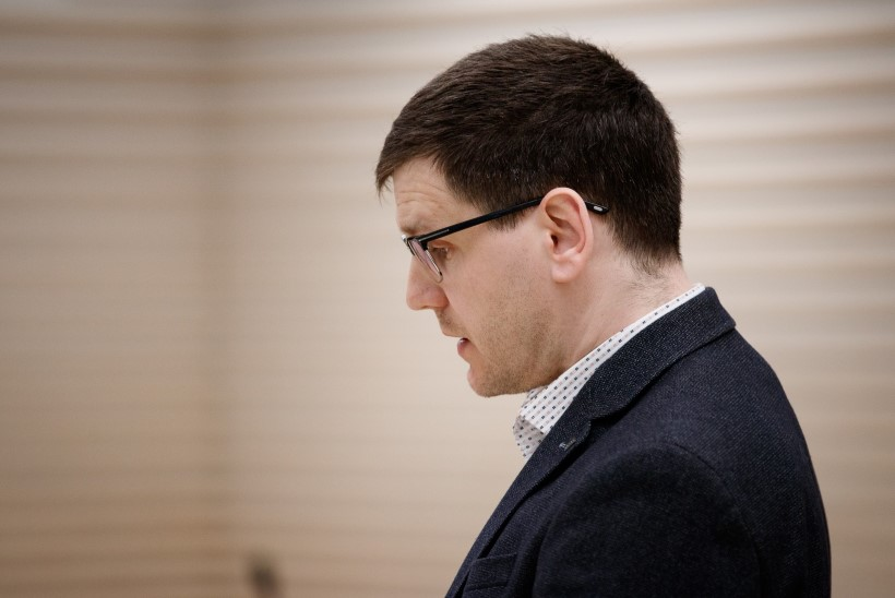 Peeter Helme kaitsja: süüdistusakt on puudulik ja eksitav