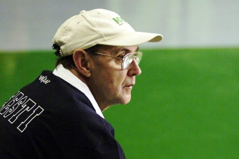 Eesti treener analüüsis Kontaveiti mängu: kui vastane pääseb suruma, läheb tal raskeks