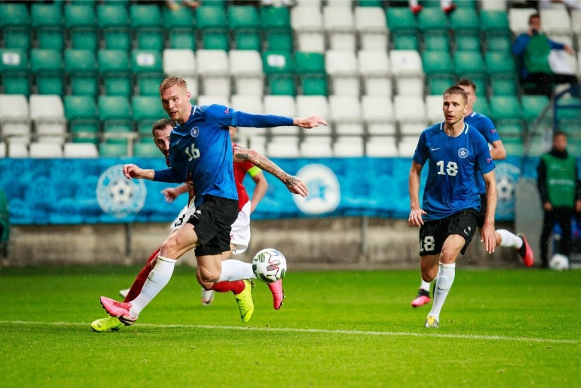 LÕPUKS OMETI: valitsus lubab kolmandate riikide sportlased piiranguteta Eestisse