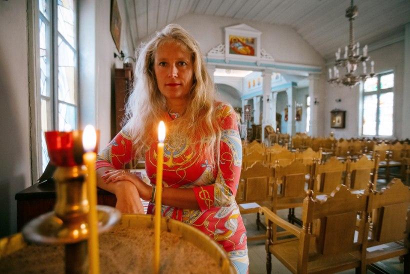 """Oikumeenilisi palverännakuid korraldav Age Ploom: """"Palverännakutel ei osale pelgalt kristlased."""""""