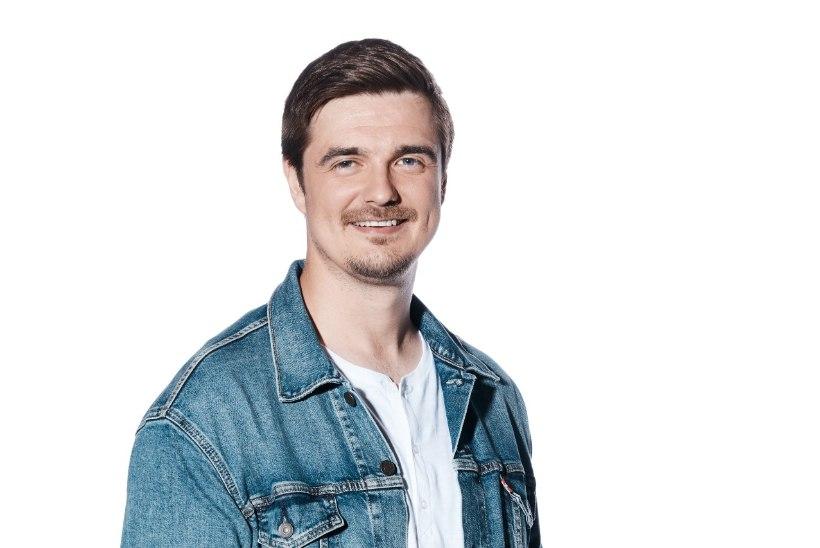 Taavi Libe hakkab kajastama Eesti elu ja inimesi: soovin, et vaataja saab tõelise emotsioonide paleti
