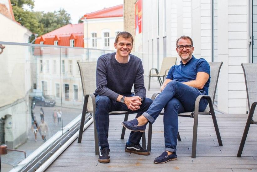 """Eesti Noorsooteatri juht Joonas Tartu: """"Meie jaoks on nüüd palju selgemalt paigas, et me oleme laste- ja noorteteater, uhkuse ja missiooniga. Minu hing on nüüd rahul."""""""