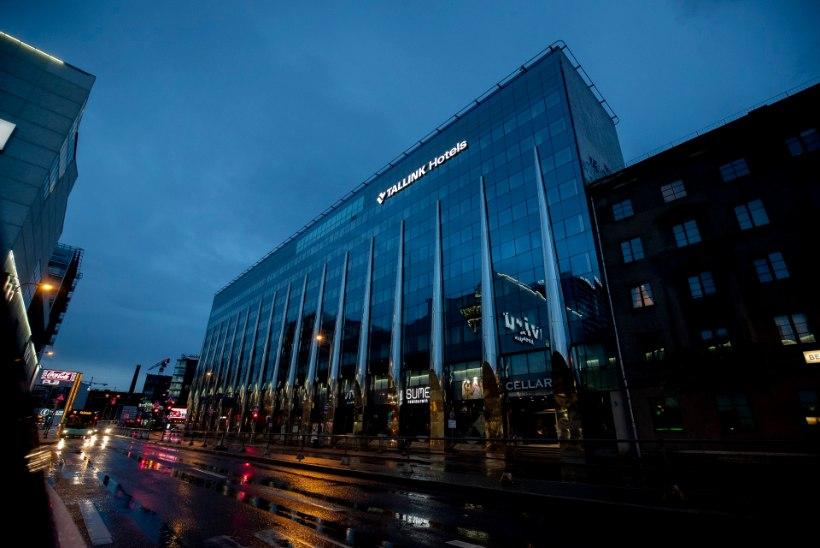 Majandusteadlane Raul Eamets: Tallinki koondamisteade pole üllatuseks, sügisel tuleb veel selliseid
