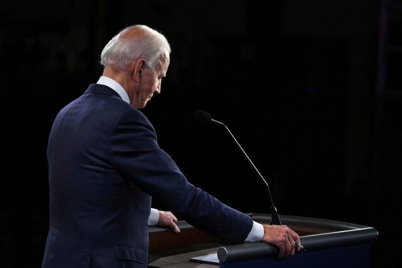 Marko Mihkelson: kas Joe Biden peaks üldse sellistes debattides osalema?