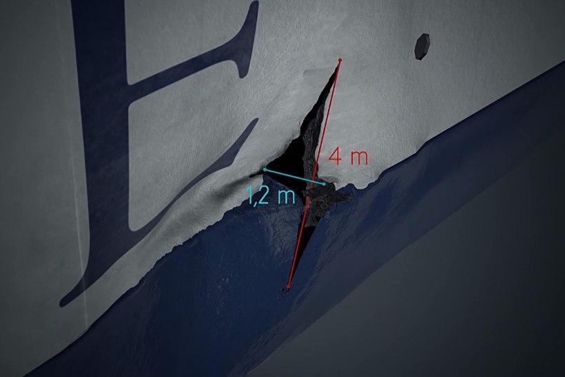 USA ekspert Kurmi teooriast: Lääneriigid kokkupõrget allveelaevaga ilmselt varjata ei saaks. Venelased aga küll