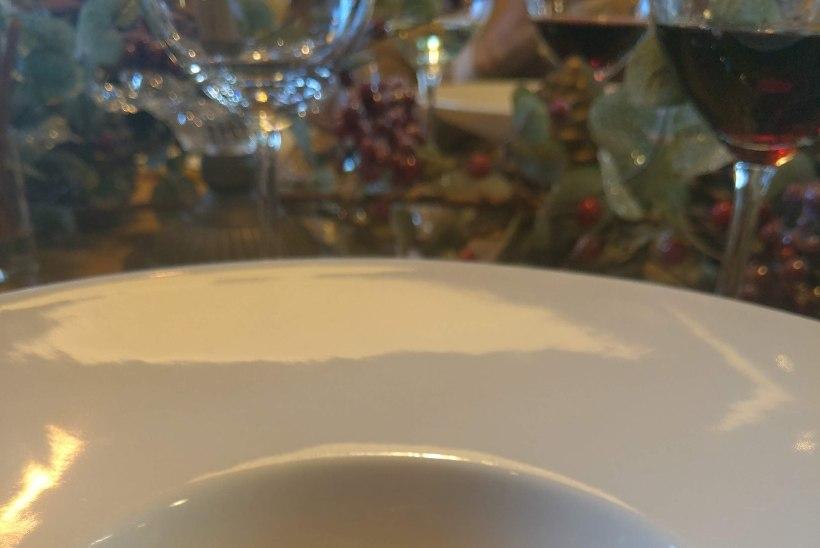 100 PÄEVA JÕULUDENI | Jõulusöögi võiks juba nüüd ära teha – vaata, mida Joel Ostrat selleks pakub!
