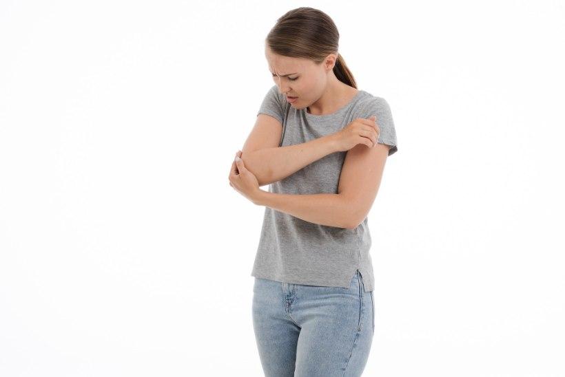 Arst vastab: kas küünarnukivalu võibki jääda korduma?
