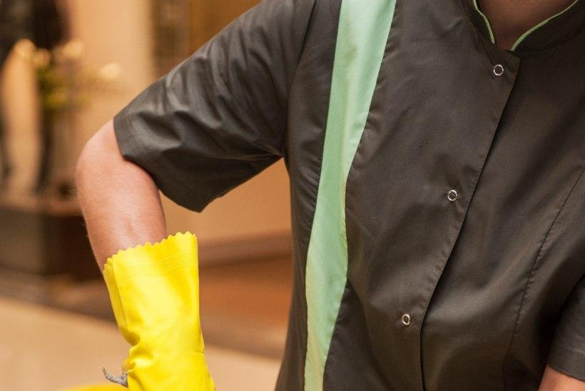 Järjejutt | Soome kolinud Ivika: tööpäevad koristajana venisid vägisi ettenähtust pikemaks