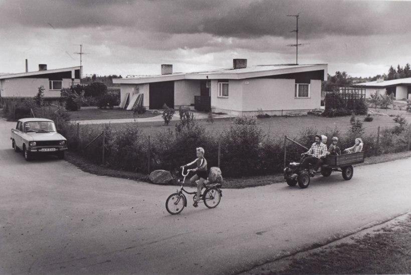 FOTOLAEGAS | Kolhoosielu klõpsud Eesti eri kantidest