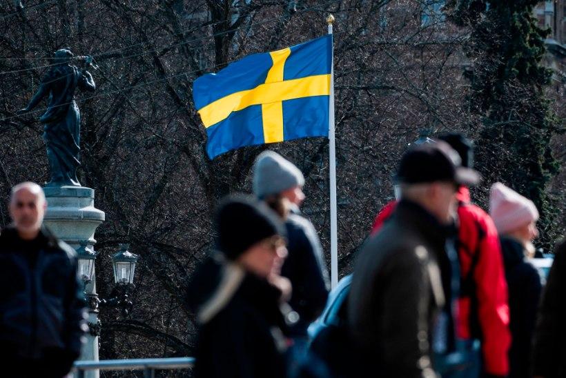 Rootsis pole koroonaviiruse teine laine maad võtnud, ent kevadine ränk aeg kummitab