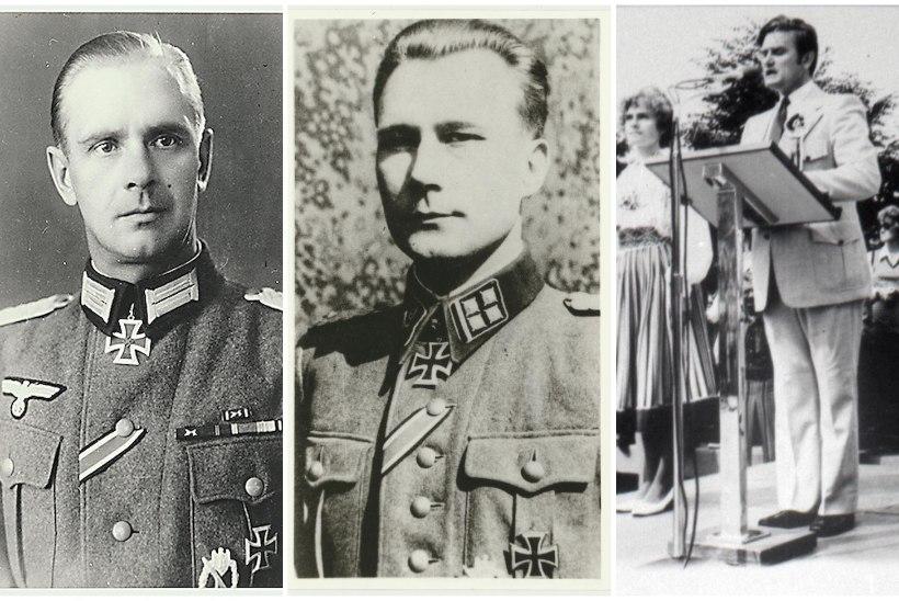 Eesti Diviisi meeste saatus pärast sõja lõppu: peaasi, et kommunistide kätte ei lange