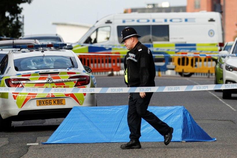Pussitamised Inglismaal: politsei jahib riigi suuruselt teises linnas mõrvarit