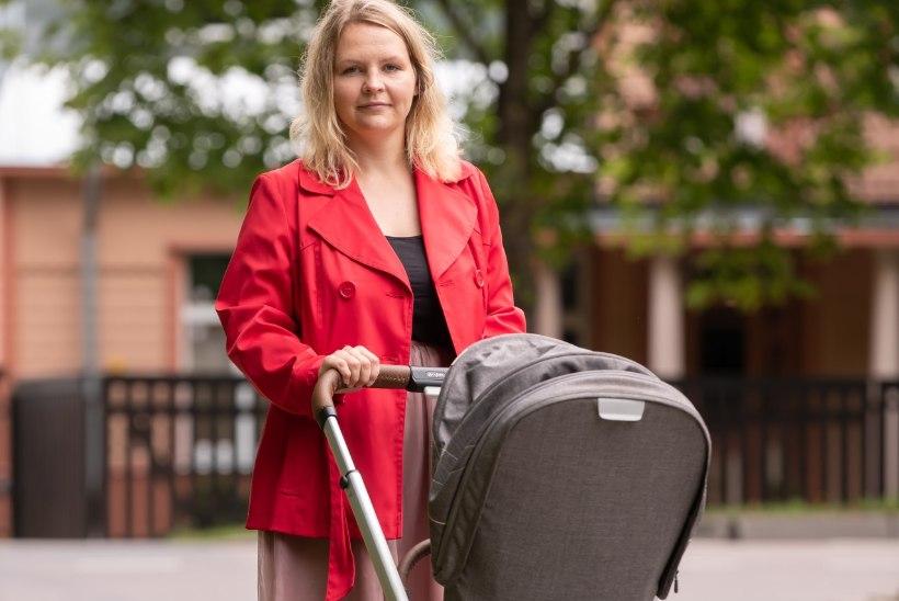 Vaegkuuljana sündinud Katariina: abikaasaga tutvumine oli murrangupunkt elus