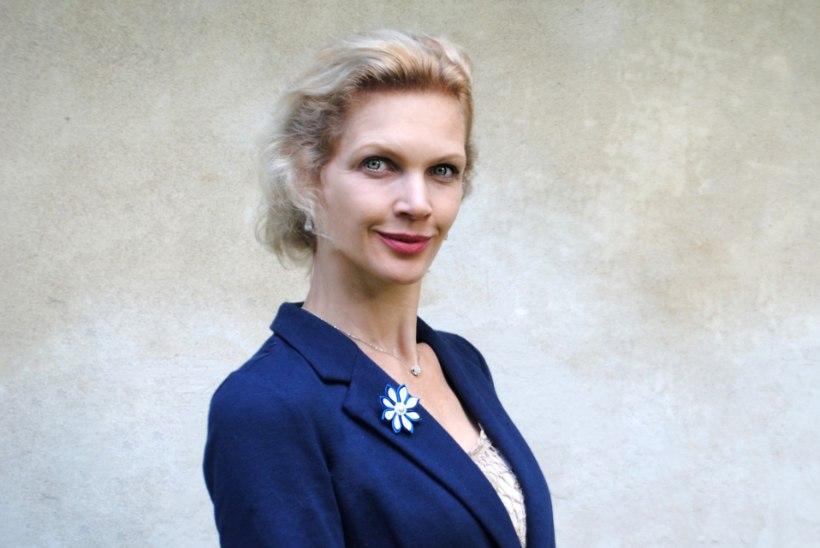 Evelin Poolamets | Riiklik seksuaalkasvatus võtab turvatunde