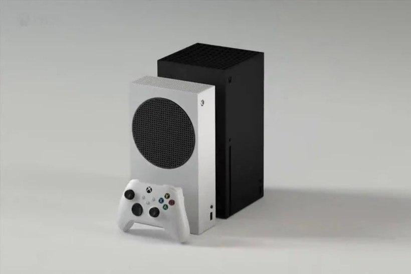 LEKKIS VÄLJA: millise hinnalipiku saavad võimas Xbox X ja veidra disainiga Xbox S?