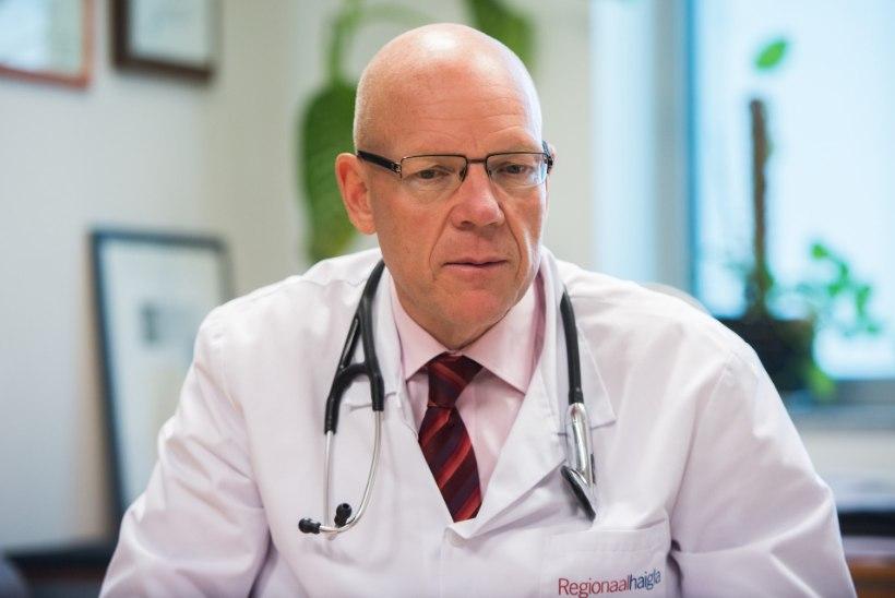 """Tuntud kardioloogi nime abil üritatakse müüa libaravimeid. Margus Viigimaa: """"See on täielik pettus!"""""""