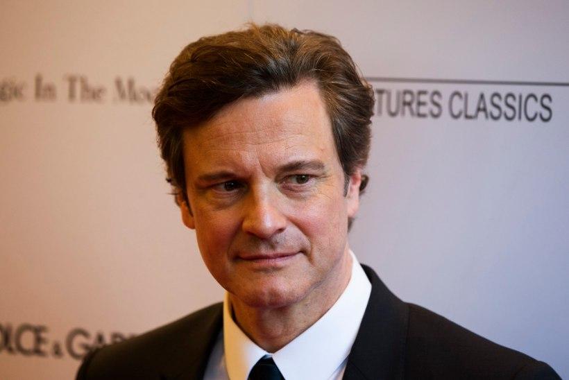 MÄLUMÄNG   Palju õnne, Colin Firth!